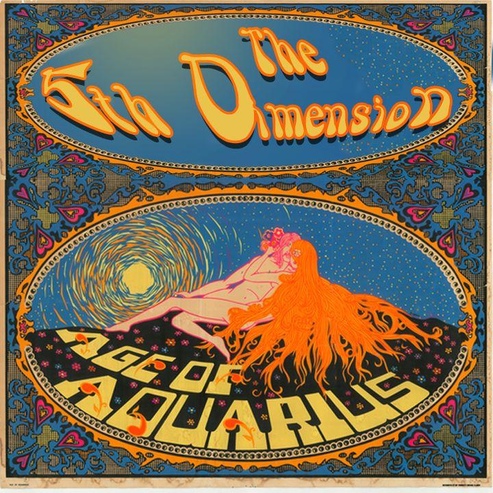 Age of Aquarius, The 5th Dimension, 1969