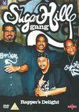 Sugarhill Gang: Rapper's Delight [DVD] [1998]