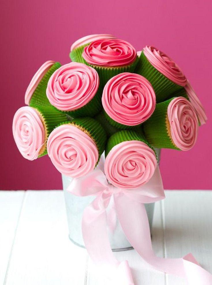 Cakes flowers /Вкусно жить не запретишь! Сладкое вдохновение из фетра - Ярмарка Мастеров - ручная работа, handmade