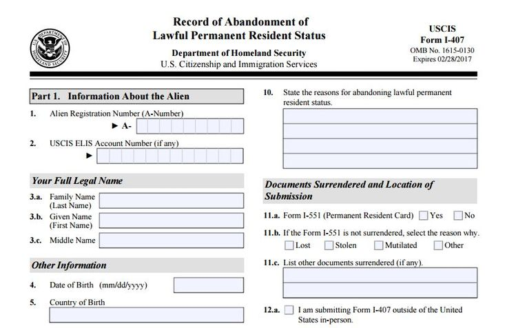 Información importante si tienes una Green Card y viajas de regreso a EE.UU. - CiberCuba
