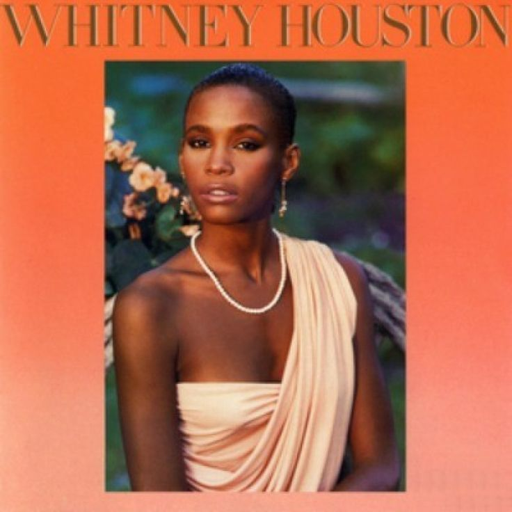 The first record I ever bought  RIP Whitney.  Whitney Houston - Whitney Houston