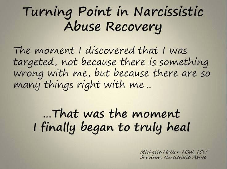 Understanding Why Narcissists Targeted You is Fundamental to Healing