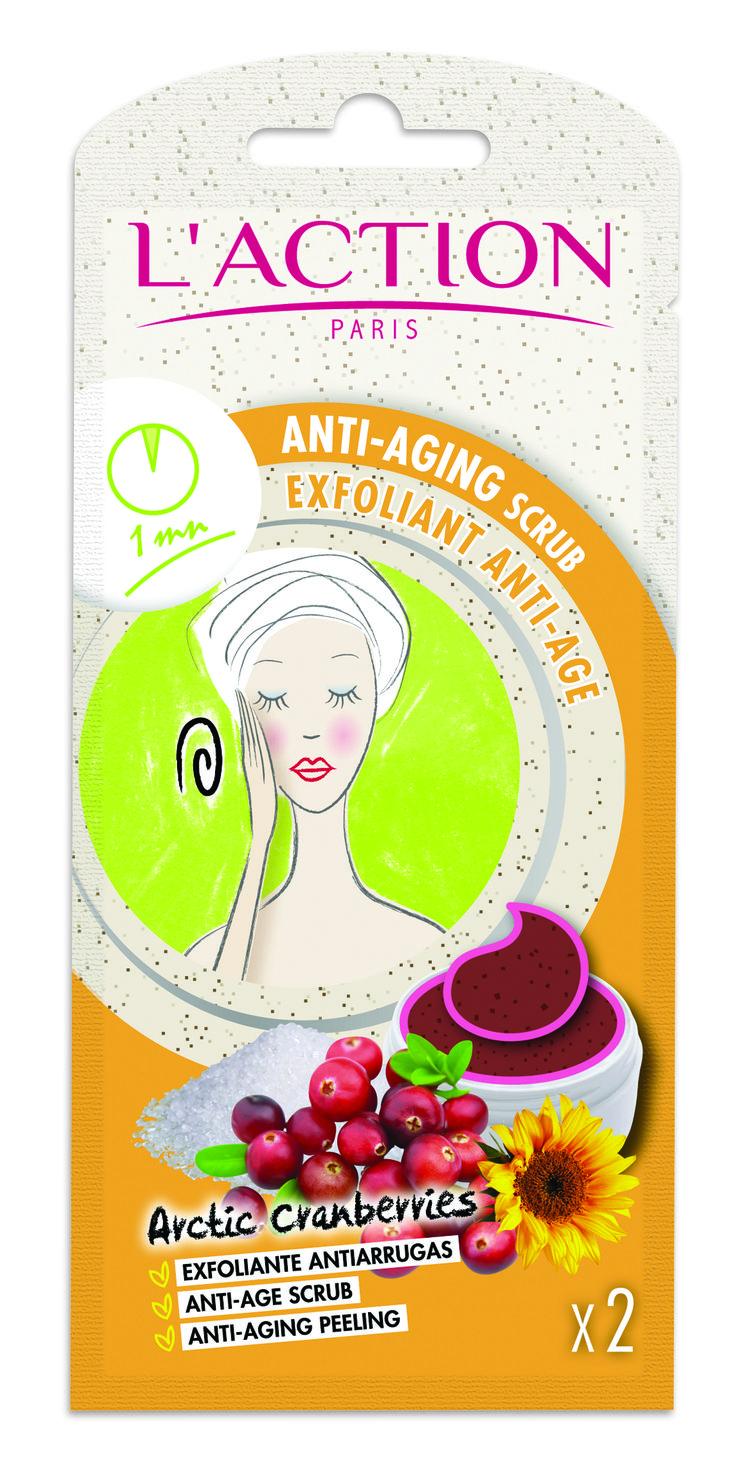 Anti-Aging Scrub