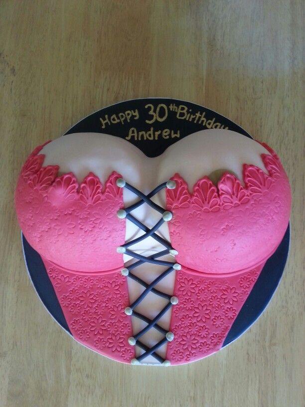Boob cake pictures
