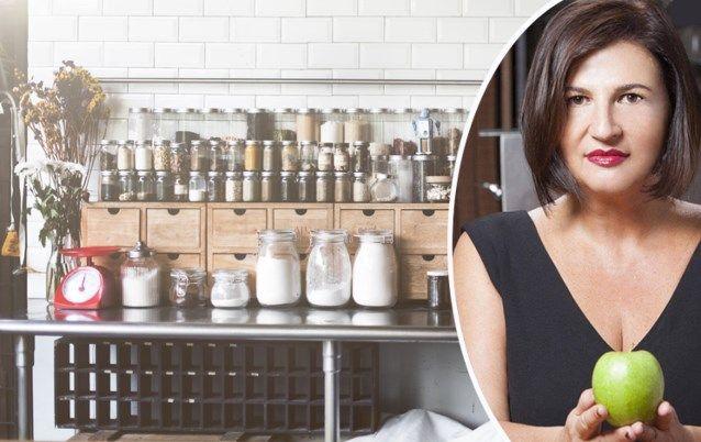 Een nette keuken hoeft niet leeg te zijn: tips van een eigenzinnige experte