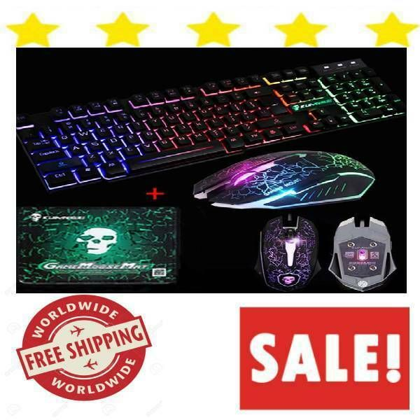 Gaming Keyboard And Mouse For Ps4 Fortnite Adapter Wireless Cheap With Pad Wired Unbranded Gaming Mouse Keyboard Fortnite