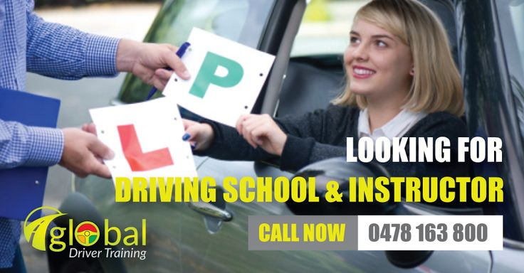 When your current or future job prospects depend on getting a licence, here are just a few more reasons why it pays to use Global Driver Training. Personalised one-on-one training Refresher training After-hours training  Intensive one and two-day courses Pre-employment assessments.  #DrivingSchool #DrivingTest #DrivingLessons
