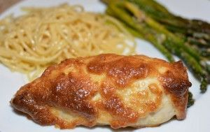MELT IN YOUR MOUTH weight watchers CHICKEN