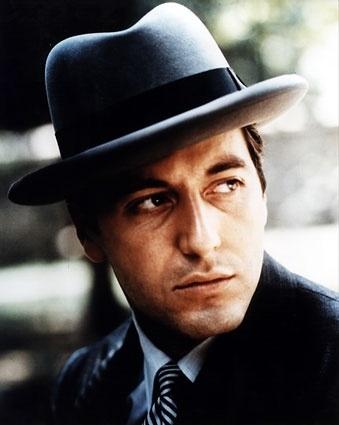 Al Pacino in The Godfather  #alpacino #thegodfather