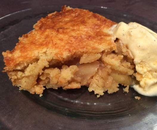 apple pie pate sablee recette tartes aux pommes. Black Bedroom Furniture Sets. Home Design Ideas