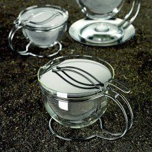 Teekanne mono filio
