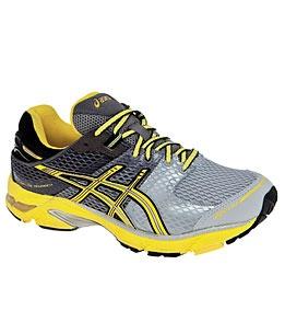 Iowa Hawkeye Running Shoes
