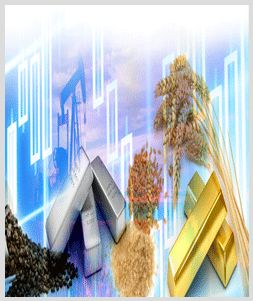 Commodity can be defined as any kind of movable property other than actionable claims, money and securities. It is a physical substance, such as food, grains, and metals, which is interchangeable with another product of the same type, and which investors buy or sell, usually through futures contracts. The price of the commodity is subject to supply and demand. http://www.achiieversequitiesltd.com/commodity.aspx