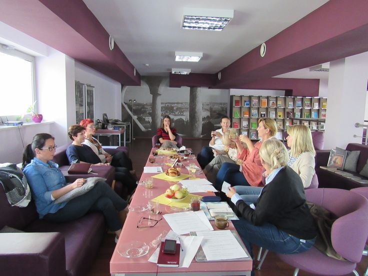 """30 września 2015 r. - spotkanie inauguracyjne Sieci współpracy i samokształcenia """"Zaczytani są wśród nas"""""""