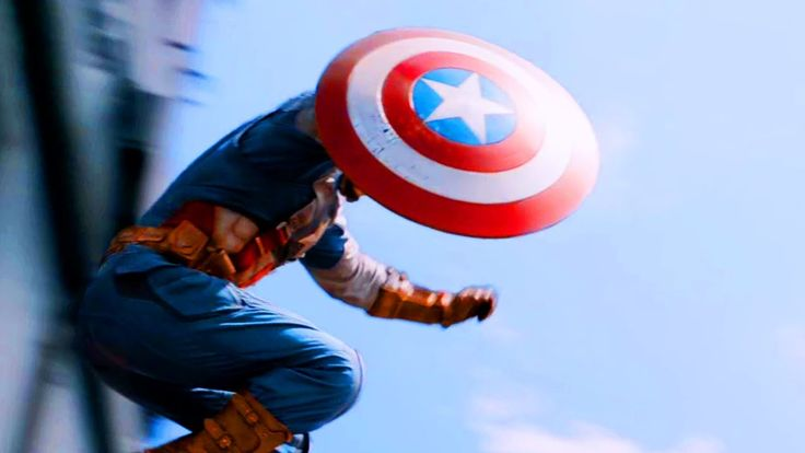 Captain America 2: The Winter Soldier Trailer 2014 Movie - Official [HD] Looking forward to the WINTER SOLDIER being a part of this- as well as The Falcon!