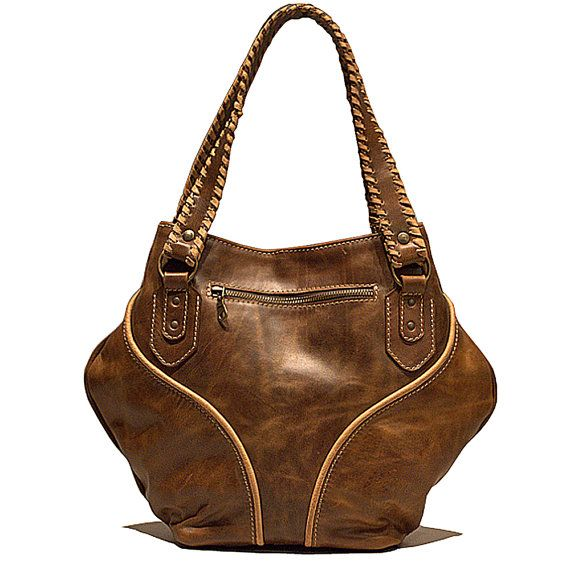 Genuine Leather Bag Handmade 100 Made in Italy. By Despeguestore