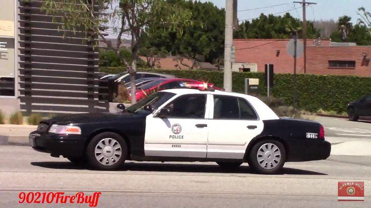 https://flic.kr/p/XmjQXE   Los Angeles Police Department