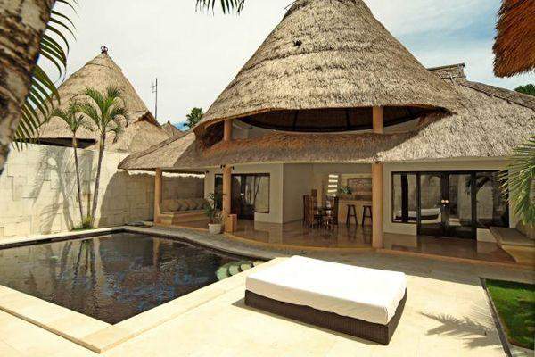 B Villa Seaside, Seminyak Bali