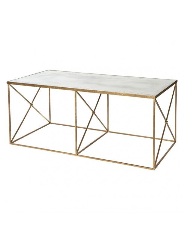 25 best Gold Coffee Tables ideas on Pinterest Gold table Gold