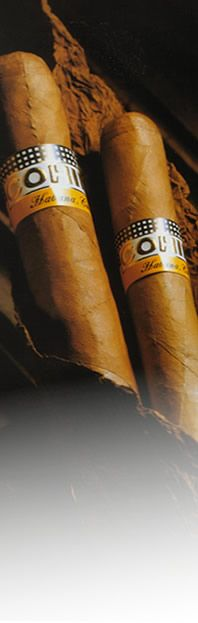 Rolled Cohiba cigars and other Cuban specialties for the cigar connoisseur in your life #ChristmasGifts #VictoriaBC #FindChristmasHere