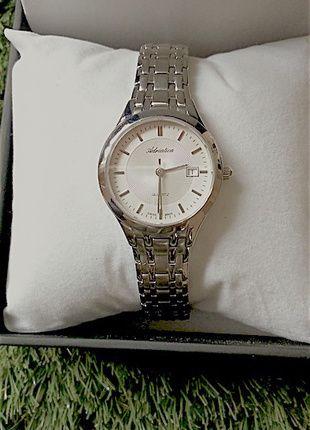 Kup mój przedmiot na #vintedpl http://www.vinted.pl/akcesoria/bizuteria/13503917-klasyczny-zegarek-adriatica