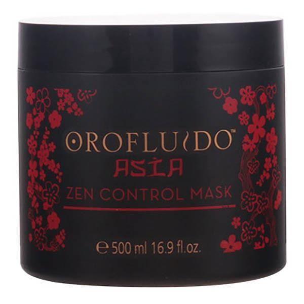 Orofluido - ASIAN mask 500 ml #fashion #streetstyle #makeup