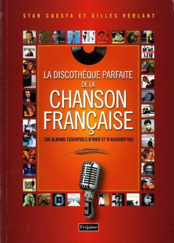 La discothèque parfaite de la chanson française de Stan C... https://www.amazon.fr/dp/2354252161/ref=cm_sw_r_pi_dp_x_erTaybE5XC8YF