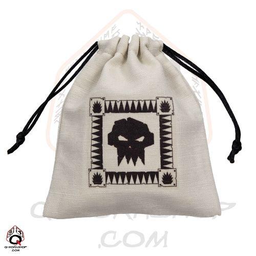 Orcish Dice bag