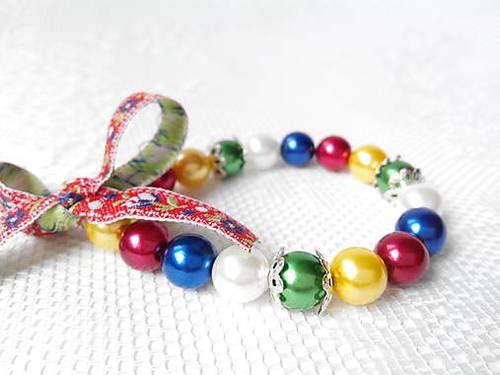 Slovakian epopee bracelet