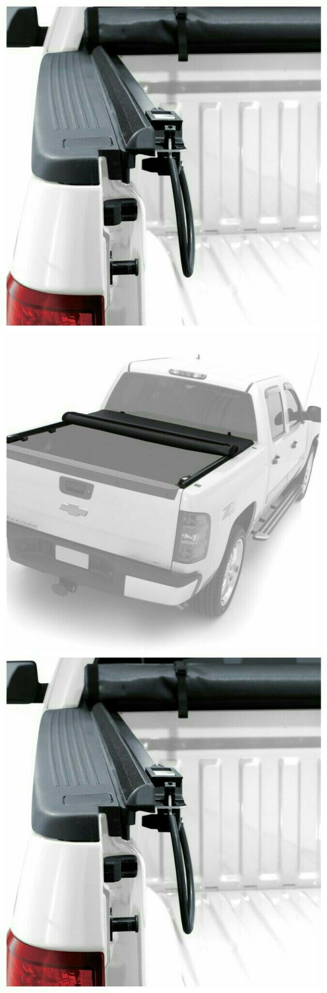 Top 5 Best Rated Soft Tonneau Covers for Chevy Silverado