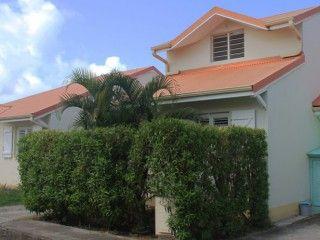Villa Criollo NOUVEAU! Villa Criollo Maison de plain pied : chambre climatisée - jardin privé - WIFI - plage 1km (Réf:5024 Villa Martinique SainteAnne)