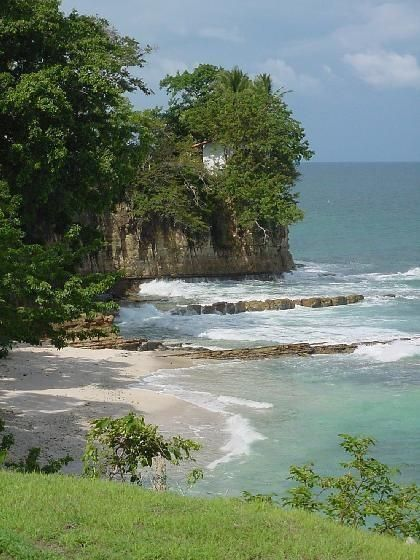 Isla Contadora, Panama