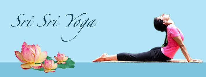 Sri Sri Yoga | #Yoga Classes | Art of Living Yoga | Art of Living India
