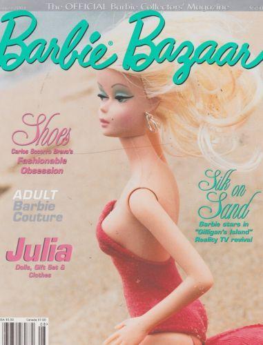 20 Best Barbie Bazaar Images On Pinterest