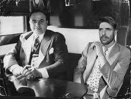 "Al Capone with Ross Stranger on our way to""Da Rock""! (Artie Quarto Did The Upgrade)"