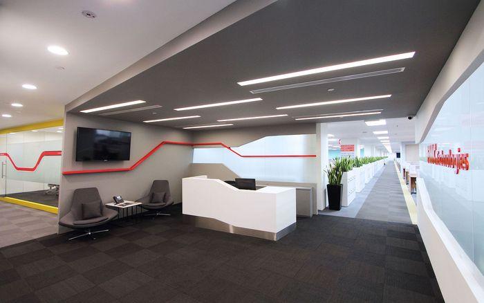 Office Tour: FMC Technologies – Singapore Offices