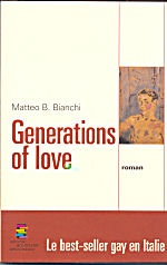 Generations of love (edizione francese)