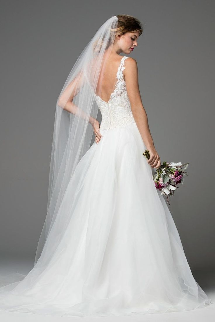 77 best Wtoo Spring 2017 images on Pinterest | Short wedding gowns ...