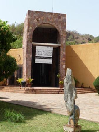 Musée National de Bamako