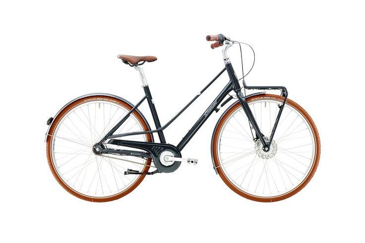Sona ° Diamant Fahrräder, eBikes, Trekking- und Cityräder