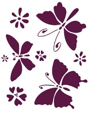17 mejores im genes sobre plantillas en pinterest - Fotos decorativas ...