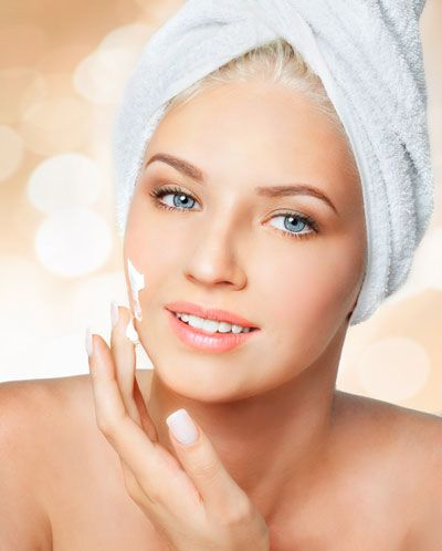 Gesichtscreme selber machen: So können Sie eine Vitamin E Creme selber machen, probieren Sie das folgende Rezept mit Anleitung ...