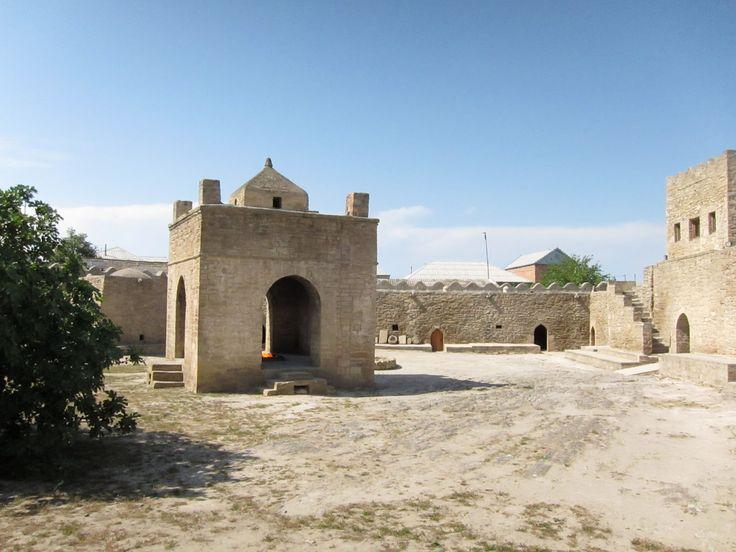Azerbaijan Landscapes | Azerbaijan Tourist Places | Baku city pictures