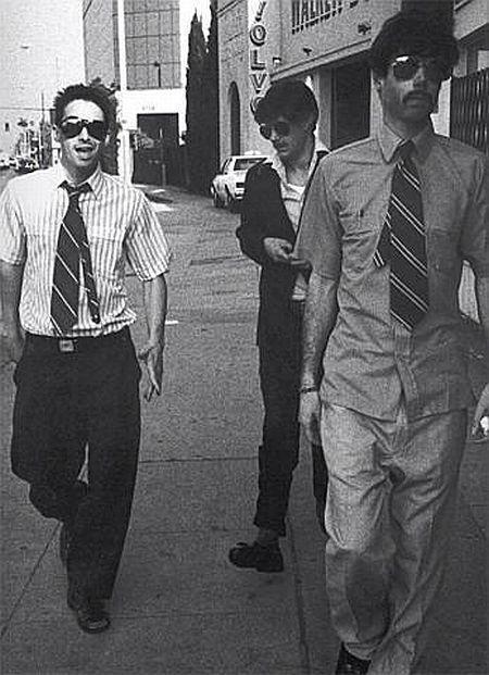 Beastie Boys – Sabotage Lyrics | Genius Lyrics