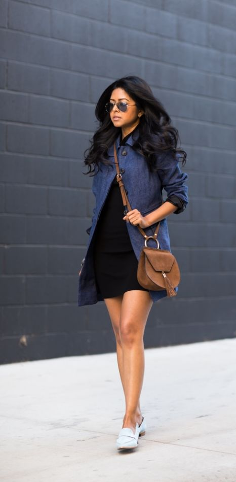 @walkinwondrland doing accenting her street style look with suede! || Get the Nasty Gal Wild West  Suede Bag:  http://www.nastygal.com/accessories-bags-backpacks/nasty-gal-x-nila-anthony-wild-west-vegan-suede-bag || Get the Jeffrey Campbell Suede Loafers: http://www.nastygal.com/shoes-flats/jeffrey-campbell-belanger-suede-loafer