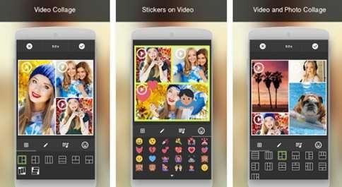 5 Aplikasi Pembuat Video Kolase Android Terbaik