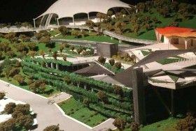 Dentro de la ley, construcción del Centro de Convenciones de Oaxaca: FIDELO