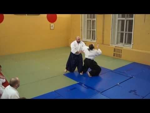 Martial arts, Sinten Aikido 2017 06/02/2017 http://aikisinten.spb.ru/