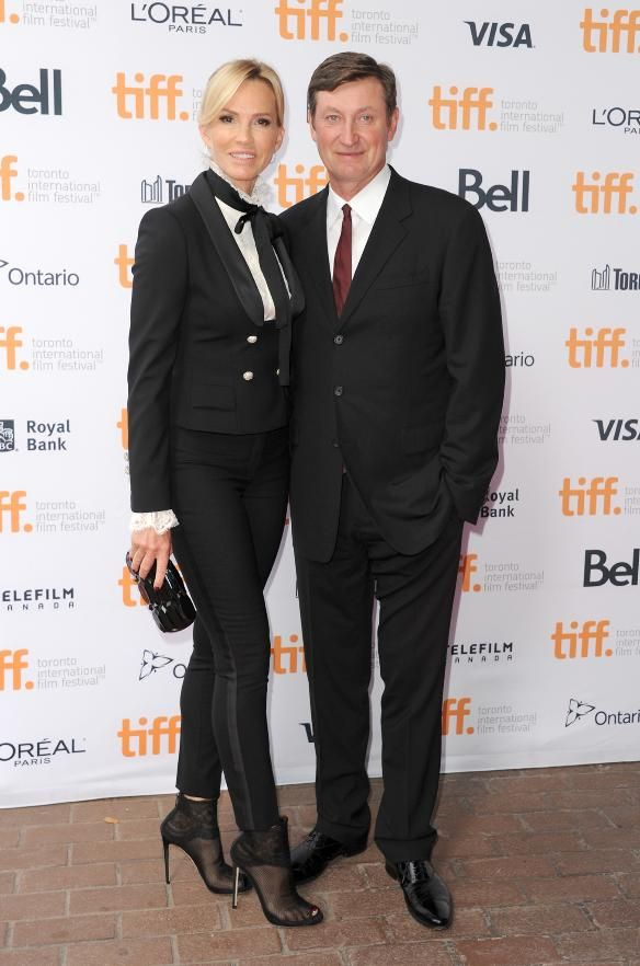 Kate Winslet Is Pure Gold, and Other Stars at the Toronto Film Festival
