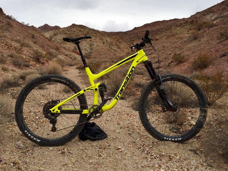 Test Ride Review: Transition Patrol | Singletracks Mountain Bike News